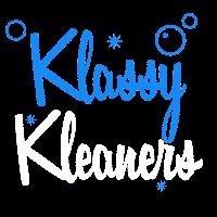Klassy Kleaners